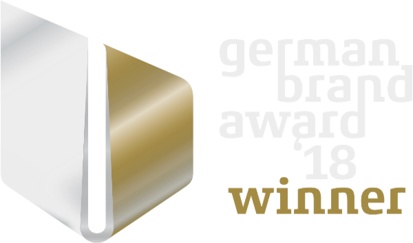 German Brand Award 2018